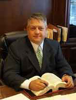 Brookfield DUI Lawyer, Robert C. Kokor